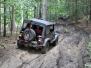 V. medzinárodný zraz Jeep Wrangler pod Hradom 31.VII.2016