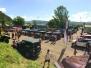 VI. Medzinárodný zraz Jeep WRANGLER pod Hradom sobota 29.07.2017