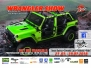 VII. Medzinárodný zraz Jeep WRANGLER pod Hradom piatok 27.VII.2018