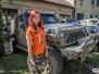 VII. Medzinárodný zraz Jeep WRANGLER pod Hradom nedeľa 29.VII.2018