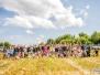 VIII. Medzinárodný zraz Jeep WRANGLER pod Hradom nedeľa 28.07.2019