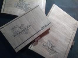 x wood