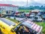 VIII. Medzinárodný zraz Jeep WRANGLER pod Hradom sobota 27.07.2019
